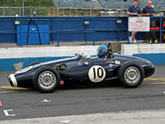 Connaught Type A Donington 2007