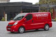 Opel Unveils Vivaro e-Concept 5