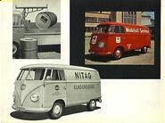 Dealer vans 56
