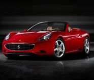 Ferrari California 1