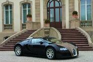 Bugatti hermes 10