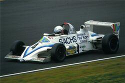 Reynard Formel Ford 2000 - 1985-08-02