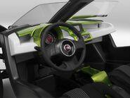 Fiat FCC II concept int