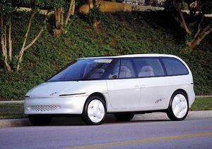 Dodge Epic (1992)