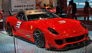 Ferrari-599XX-Evo-Profilo horizontal lancio sezione grande doppio