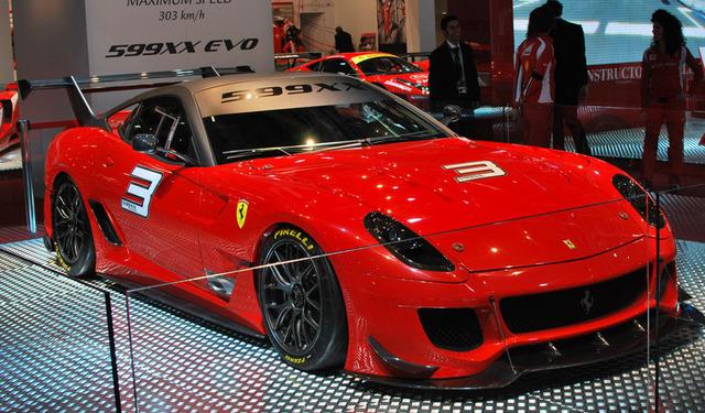 File:Ferrari-599XX-Evo-Profilo horizontal lancio sezione grande doppio.jpg