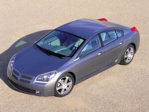 Dodge Intrepid ESX 3-6