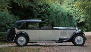 183 Bentley SdeVille