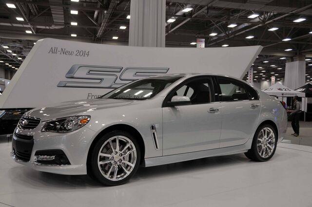 File:Chevrolet SS (2014).jpg