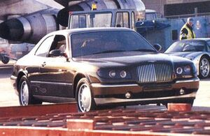 Bentleyb3coupepininfarina