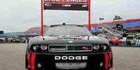 Dodge Challenger NASCAR