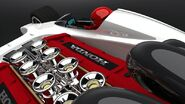 Honda Racer 9