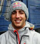 Daniel Ricciardo 2011