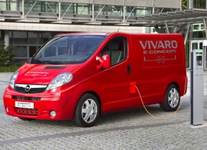 Opel Unveils Vivaro e-Concept 1small
