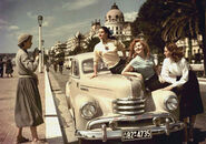 Vintage opels summer31lo