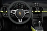 2011 Porsche Cayman R-24