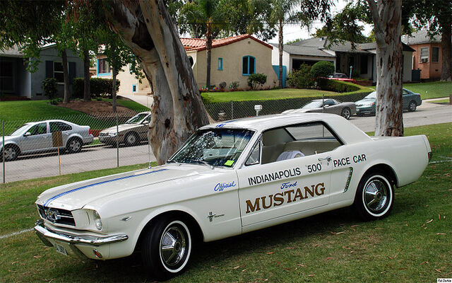 File:1964 Ford Mustang Pace Car - fvl.jpg