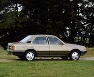 1982 Holden Camira JB
