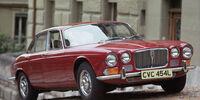 Daimler Double Six (1987)