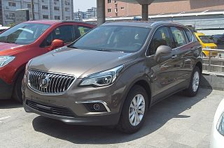 Buick Envision 4 China 2015-04-21