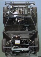 Std 1978 BMW M1-Chassis