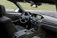 2010 Mercedes E63 AMG Wagon 12sd