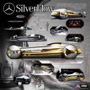 Mercedes Silverflow3