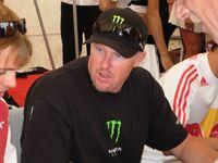 Paul Tracy 2007