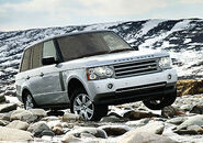 Range Rover Rocks 1