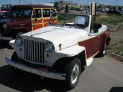 1950Jeepster
