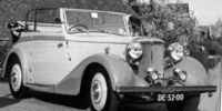 Daimler 15