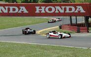 Honda Racer 8