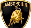 List of Lamborghini vehicles