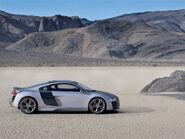Audi R8 V12 TDI 3