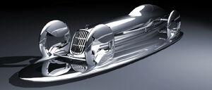 Mercedes Silverflow4