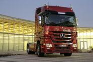 Mercedes-Benz Actros 7