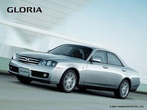 Gloria2 s