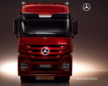 Mercedes-Benz Actros 13small
