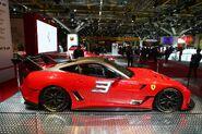 Ferrari-599xx-evo-motorshow-bologna-2011 3