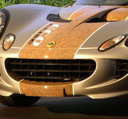 Lotus Eco Elise 5
