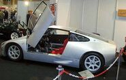 Spyker Silverstris 2