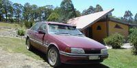 Ford Fairmont (Australia)