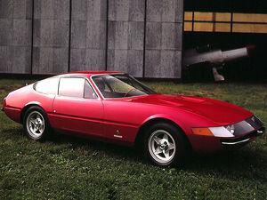 Daytona wp0 800