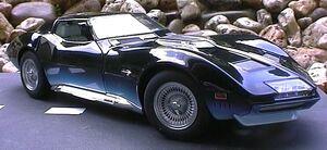 1965 Chevrolet Manta Ray