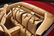 Ferrari California interior 7