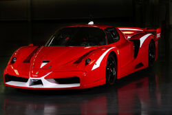Ferrari FXX Evolution Package 004