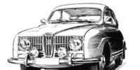 Saab Sport