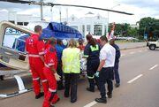 Pretoria paramedics