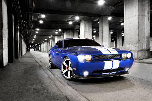 File:2011-Dodge-Challenger-SRT8-392-1.jpg