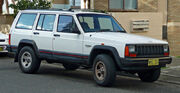 1994-1997 Jeep Cherokee (XJ) Sport 01